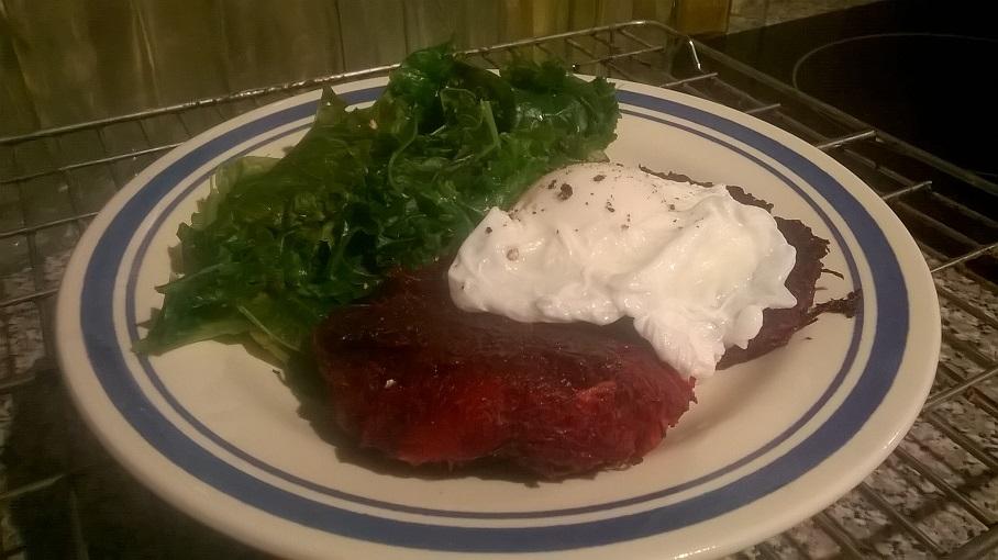 Beetroot, potato and horseradish rostis.jpg