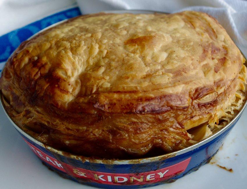 Fray Bentos Steak and Kidney Pie | CookingBites Cooking Forum