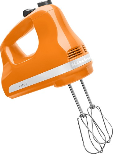 KA hand mixer in Orange..jpg