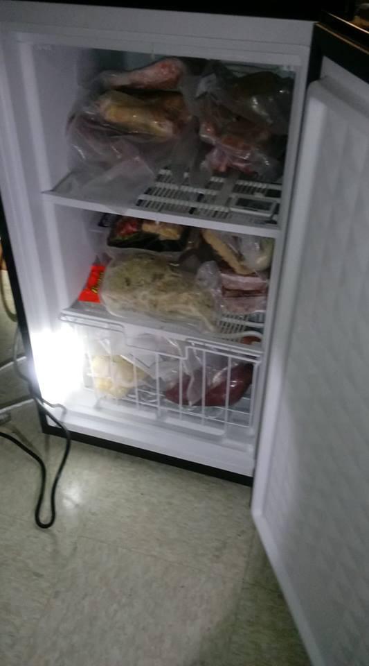 My new freezer!.jpg