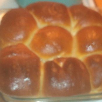 Kitchenaid pull-apart dinner rolls