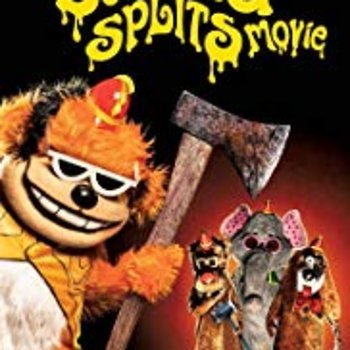 Banana Splits Movie!