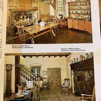 Old Kitchens!