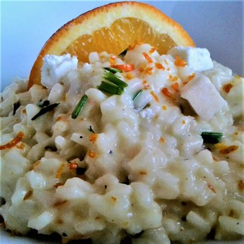 Goat cheese and Orange Zest Risotto.jpeg