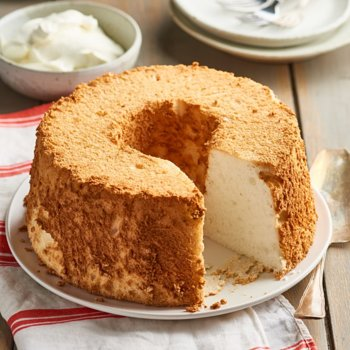 Angel Food Cake (US)