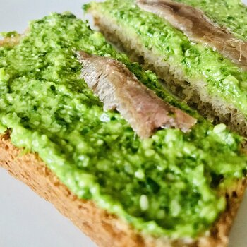 Sandwich with Parsley Sauce and Anchovy.jpeg
