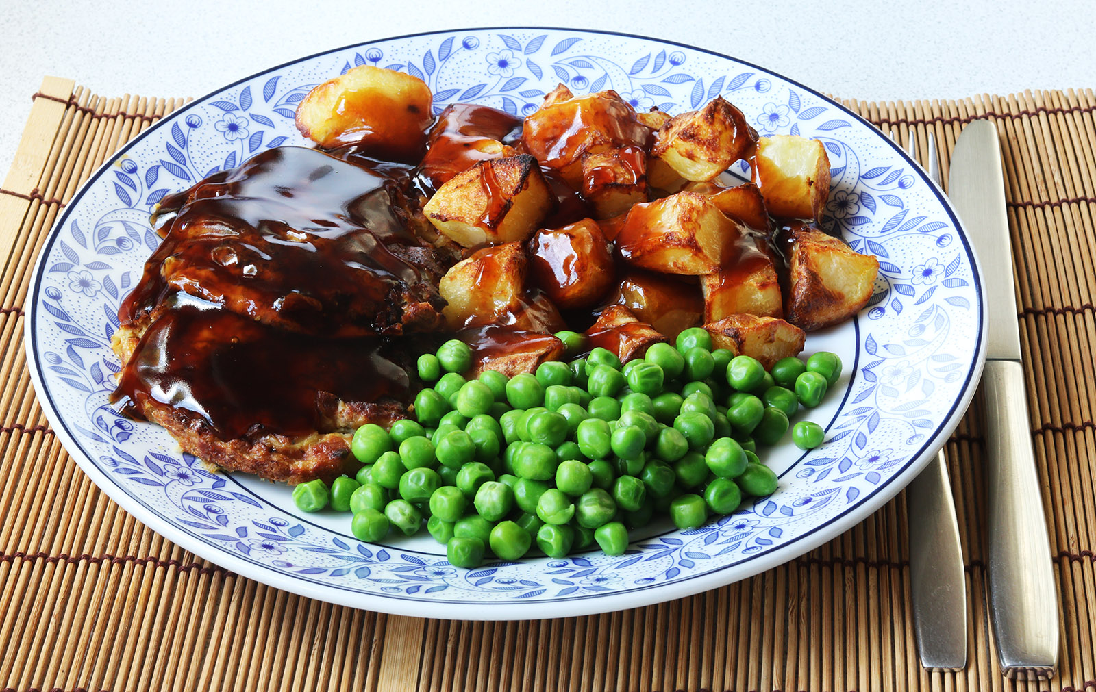 Haslet, roast potatoes, peas 3 s.jpg