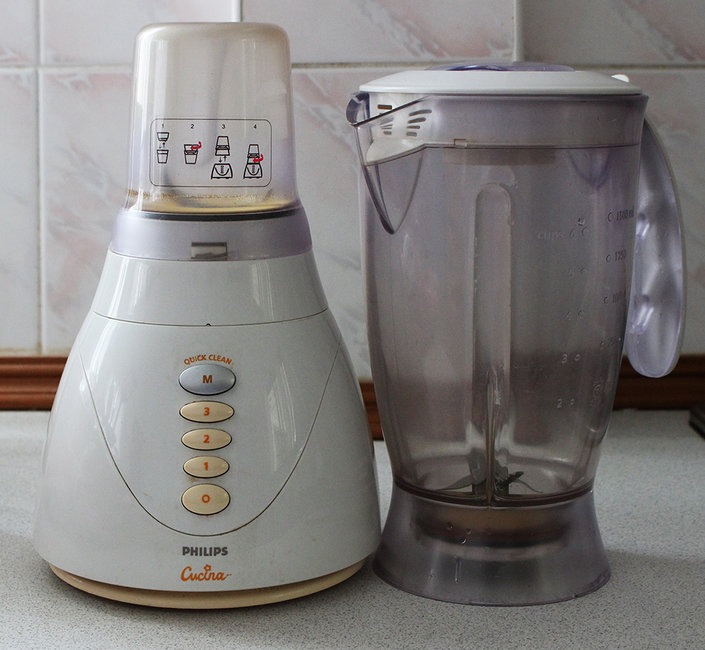 Philips Cucina Blender/Grinder